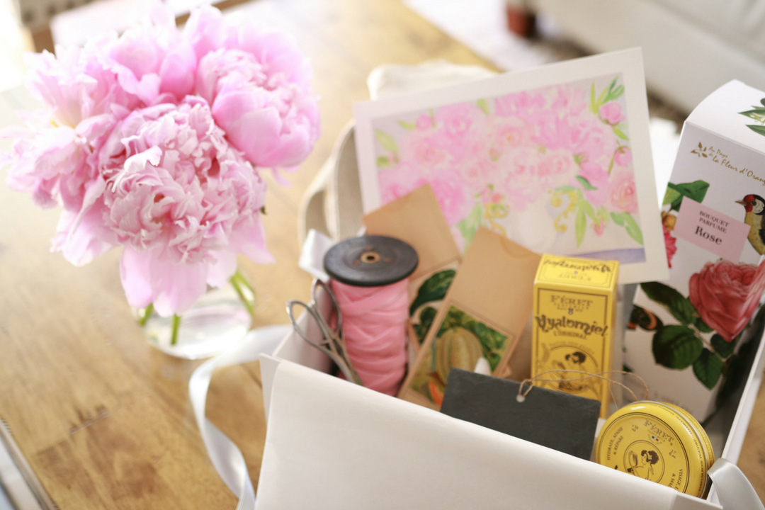 My Stylish French Box Unboxing – Spring Edition