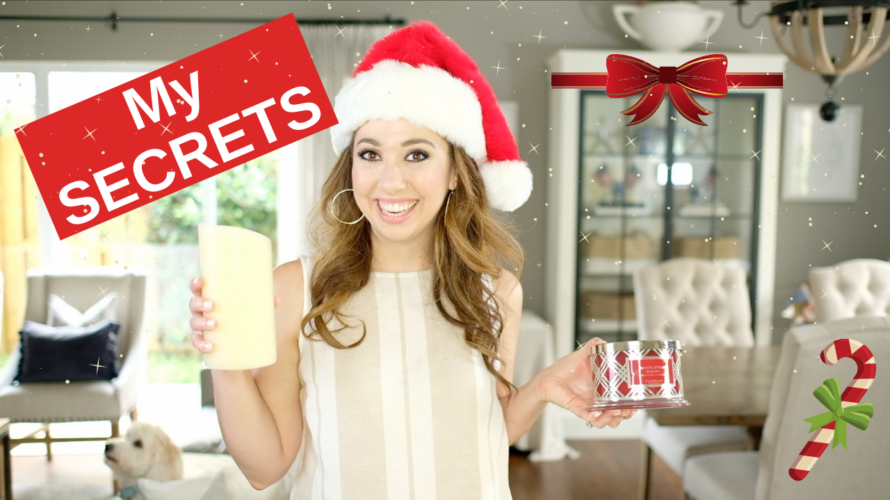 Christmas In July! Best Decor Deals!