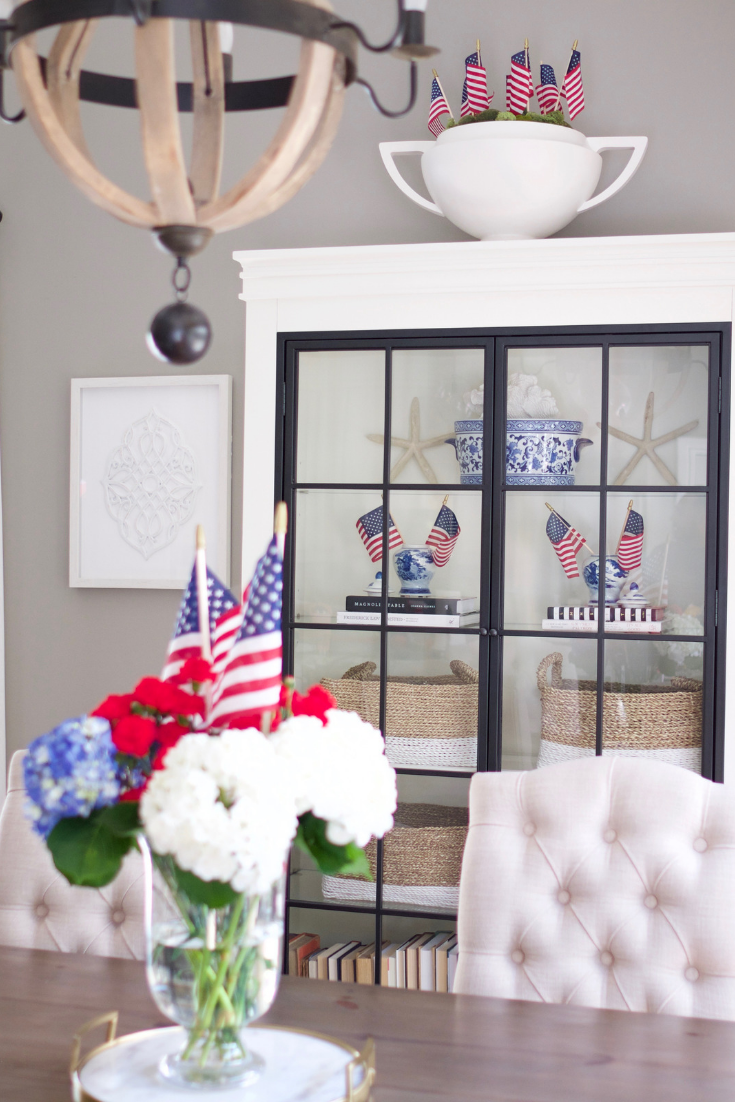 4th of July Home Tour! BBQ Party Ideas! SUMMER 2019
